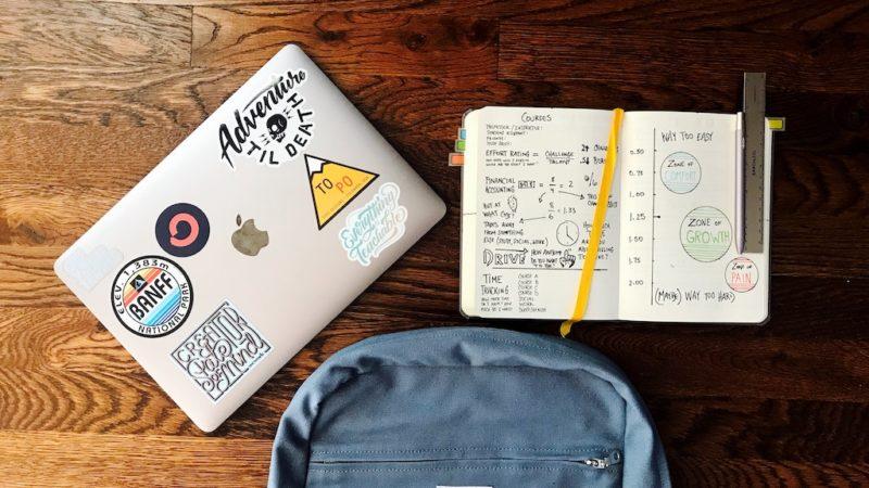 6 Back to School Organizing Tips
