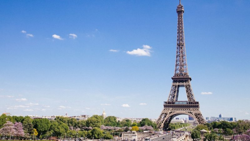Fall in France: Best Places to Visit During Off-Peak Tourist Season