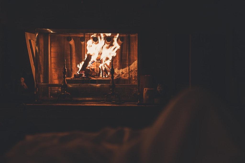 Popular Fireplace