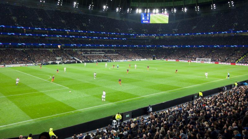 Bharat Bhise – How Tottenham Can Win The Premier League