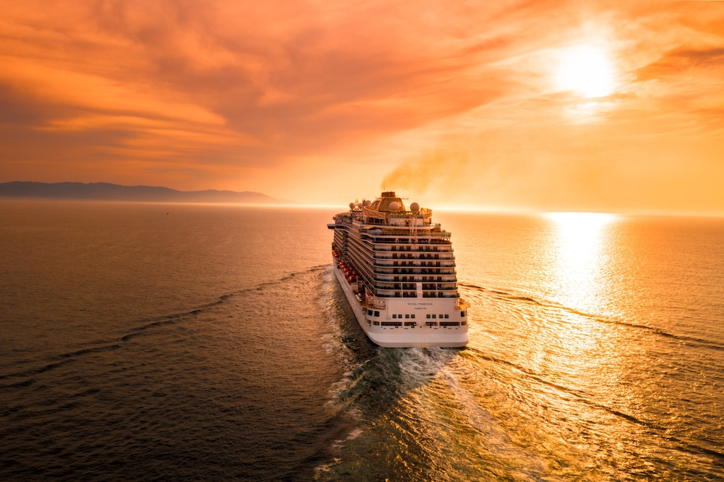 Captain Alexis Fecteau – Falling in Love With a Cruise Vacation