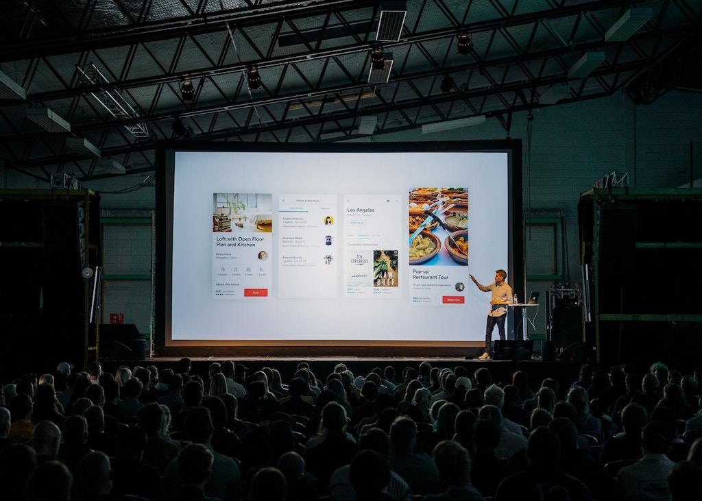 Nabil Fakih – Tips on Being a Great Public Speaker