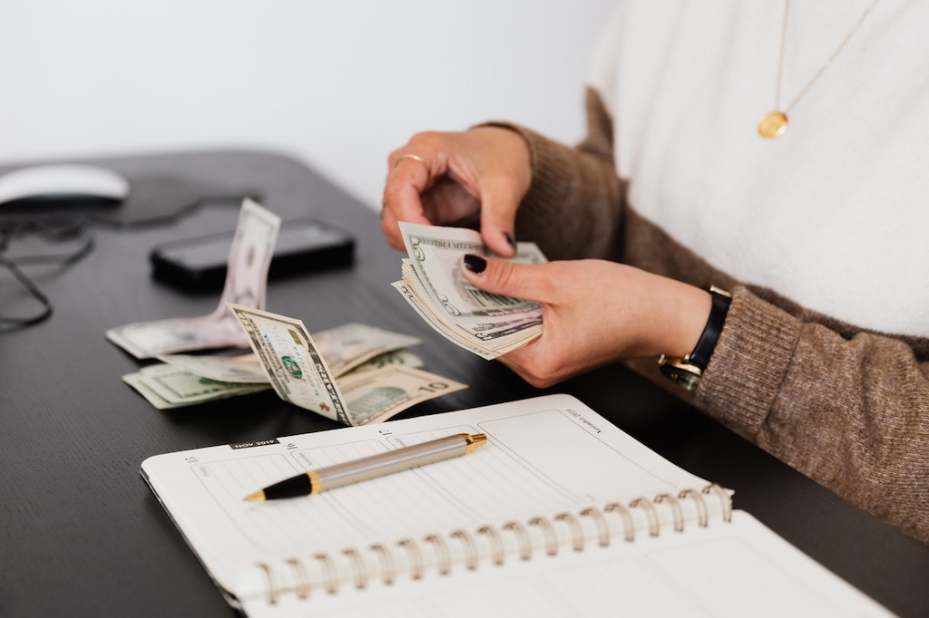 Steps to a More Organized Financial Life