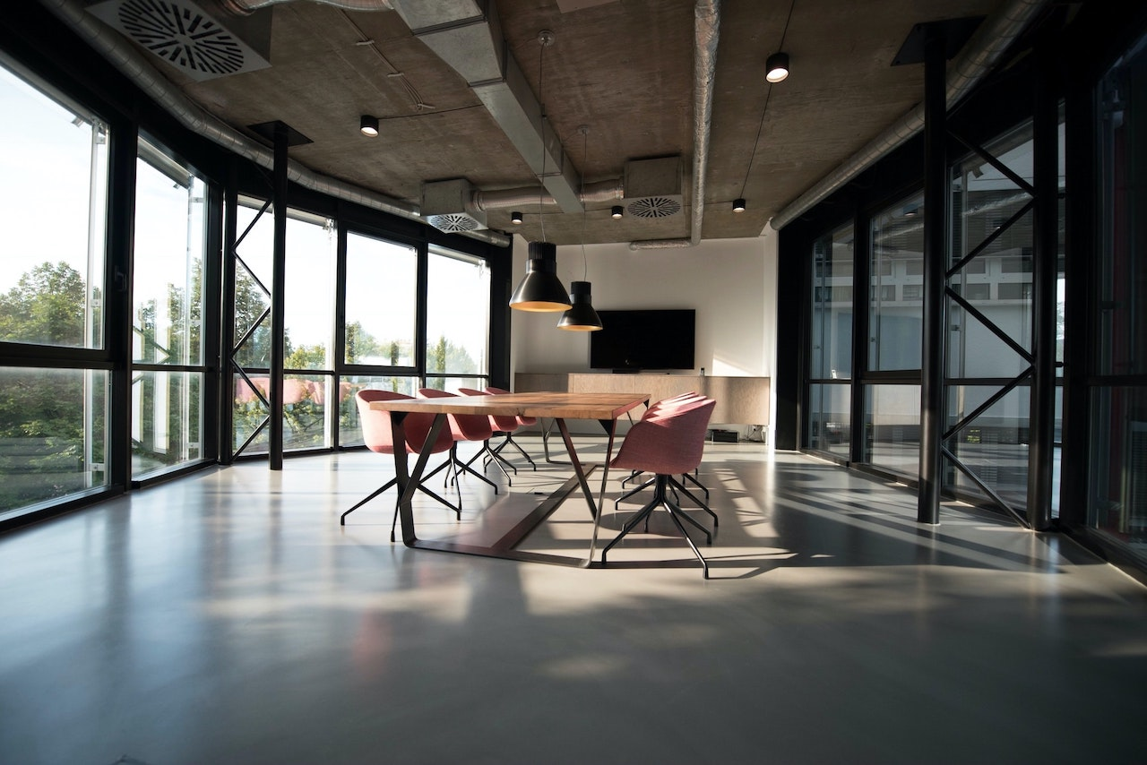 A Guide to Creating Your First Office Space