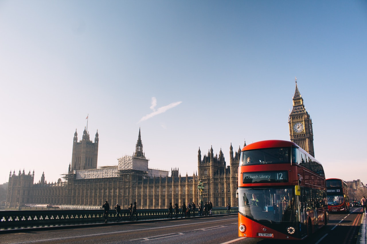 What to Do When Taking Your Family to London