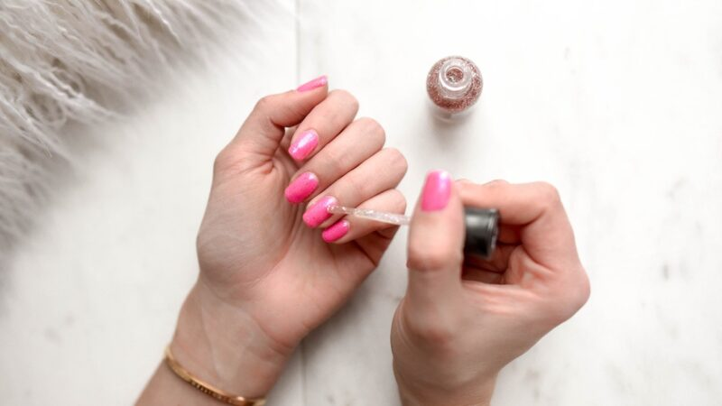 3 Key Advantages Of Gel Nail Manicures And Pedicures