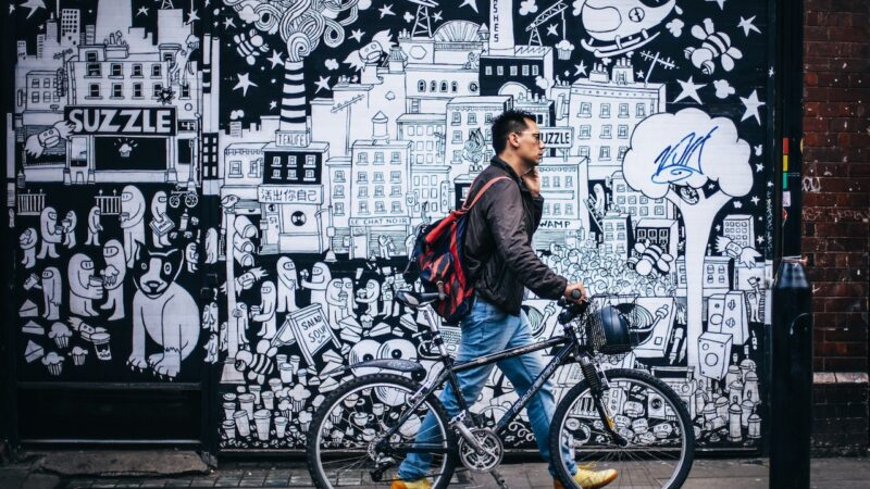The Best Transport Options for Living in a Big City